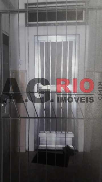 WhatsApp Image 2020-10-08 at 1 - Casa de Vila 4 quartos à venda Rio de Janeiro,RJ - R$ 350.000 - VVCV40015 - 13