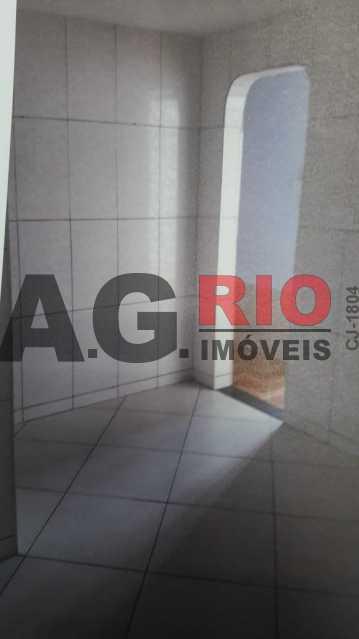 WhatsApp Image 2020-10-08 at 1 - Casa de Vila 4 quartos à venda Rio de Janeiro,RJ - R$ 350.000 - VVCV40015 - 14