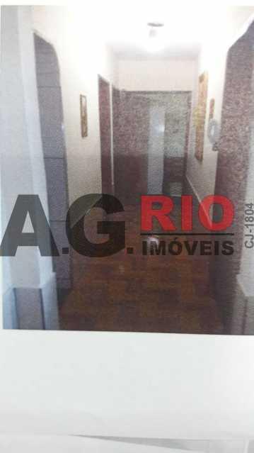 WhatsApp Image 2020-10-08 at 1 - Casa de Vila 4 quartos à venda Rio de Janeiro,RJ - R$ 350.000 - VVCV40015 - 15