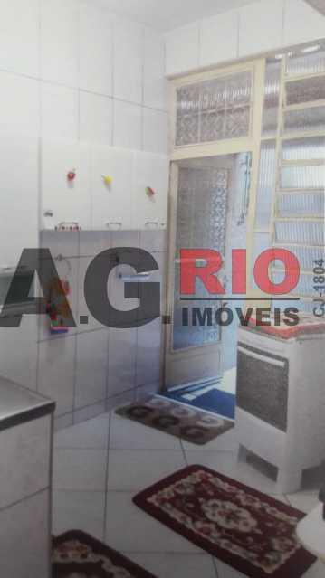 WhatsApp Image 2020-10-08 at 1 - Casa de Vila 4 quartos à venda Rio de Janeiro,RJ - R$ 350.000 - VVCV40015 - 16