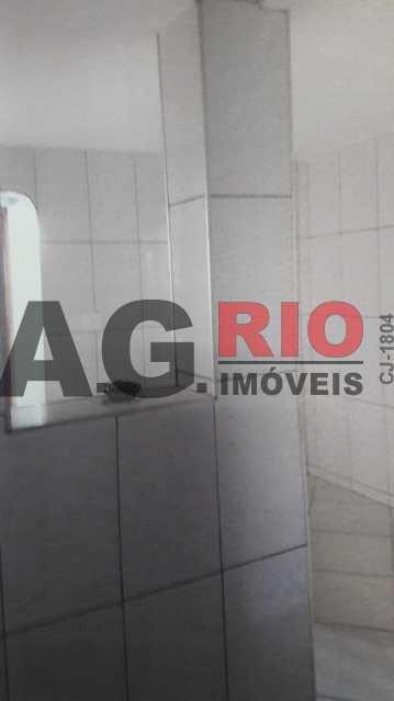 WhatsApp Image 2020-10-08 at 1 - Casa de Vila 4 quartos à venda Rio de Janeiro,RJ - R$ 350.000 - VVCV40015 - 17