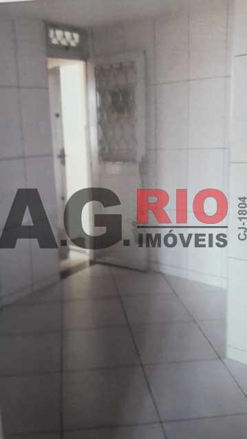 WhatsApp Image 2020-10-08 at 1 - Casa de Vila 4 quartos à venda Rio de Janeiro,RJ - R$ 350.000 - VVCV40015 - 18
