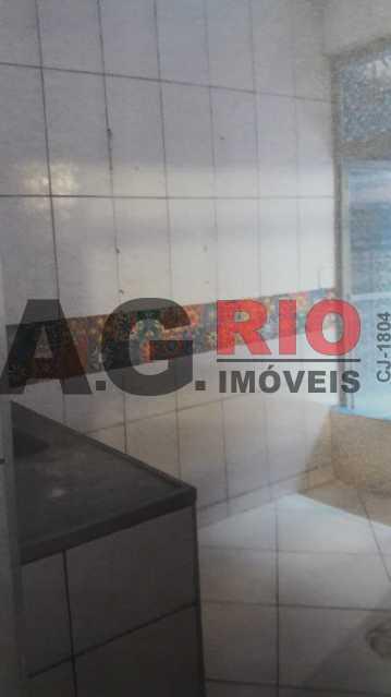 WhatsApp Image 2020-10-08 at 1 - Casa de Vila 4 quartos à venda Rio de Janeiro,RJ - R$ 350.000 - VVCV40015 - 19