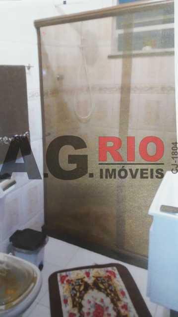 WhatsApp Image 2020-10-08 at 1 - Casa de Vila 4 quartos à venda Rio de Janeiro,RJ - R$ 350.000 - VVCV40015 - 20