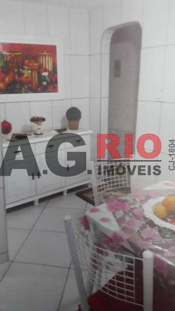 WhatsApp Image 2020-10-08 at 1 - Casa de Vila 4 quartos à venda Rio de Janeiro,RJ - R$ 350.000 - VVCV40015 - 22