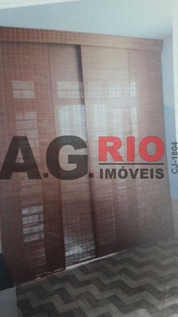 WhatsApp Image 2020-10-08 at 1 - Casa de Vila 4 quartos à venda Rio de Janeiro,RJ - R$ 350.000 - VVCV40015 - 23