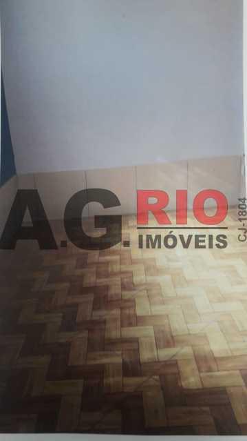WhatsApp Image 2020-10-08 at 1 - Casa de Vila 4 quartos à venda Rio de Janeiro,RJ - R$ 350.000 - VVCV40015 - 24