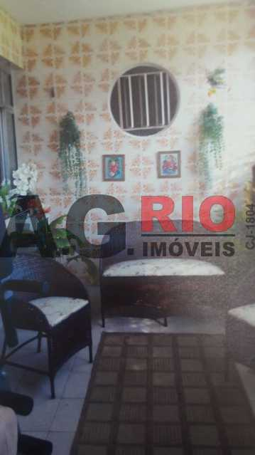 WhatsApp Image 2020-10-08 at 1 - Casa de Vila 4 quartos à venda Rio de Janeiro,RJ - R$ 350.000 - VVCV40015 - 25
