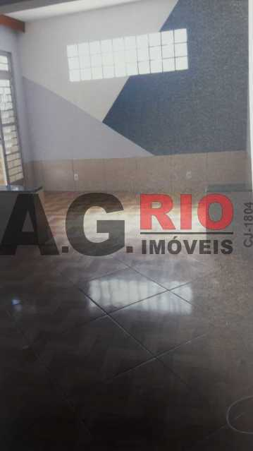 WhatsApp Image 2020-10-08 at 1 - Casa de Vila 4 quartos à venda Rio de Janeiro,RJ - R$ 350.000 - VVCV40015 - 26