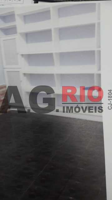 WhatsApp Image 2020-10-08 at 1 - Casa de Vila 4 quartos à venda Rio de Janeiro,RJ - R$ 350.000 - VVCV40015 - 27