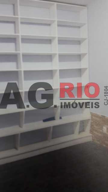 WhatsApp Image 2020-10-08 at 1 - Casa de Vila 4 quartos à venda Rio de Janeiro,RJ - R$ 350.000 - VVCV40015 - 28