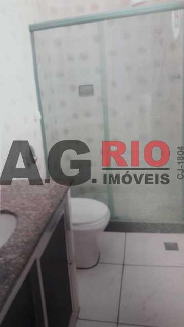 WhatsApp Image 2020-10-08 at 1 - Casa de Vila 4 quartos à venda Rio de Janeiro,RJ - R$ 350.000 - VVCV40015 - 29