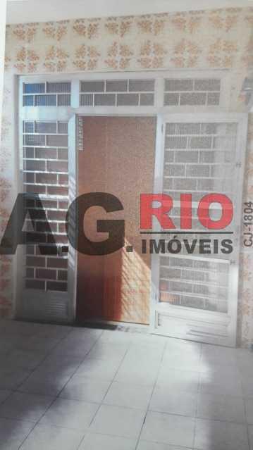 WhatsApp Image 2020-10-08 at 1 - Casa de Vila 4 quartos à venda Rio de Janeiro,RJ - R$ 350.000 - VVCV40015 - 30