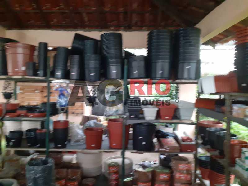 20201008_110224 - Terreno Multifamiliar à venda Rio de Janeiro,RJ - R$ 3.500.000 - TQMF00007 - 8