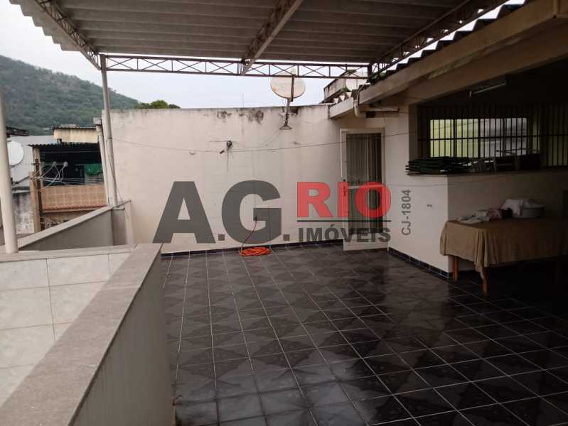 WhatsApp Image 2020-10-09 at 0 - Casa em Condomínio 5 quartos à venda Rio de Janeiro,RJ - R$ 620.000 - VVCN50006 - 7