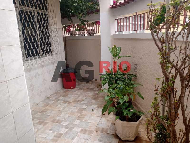 WhatsApp Image 2020-10-09 at 0 - Casa em Condomínio 5 quartos à venda Rio de Janeiro,RJ - R$ 620.000 - VVCN50006 - 11