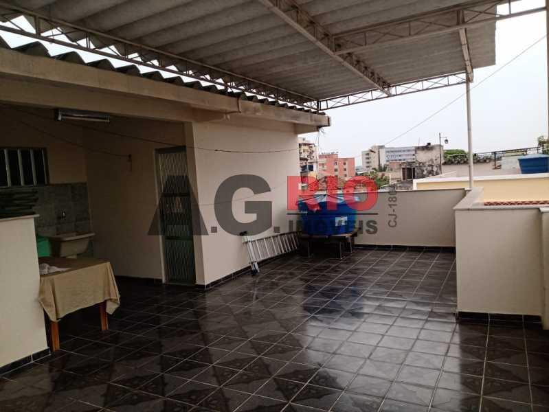 WhatsApp Image 2020-10-09 at 0 - Casa em Condomínio 5 quartos à venda Rio de Janeiro,RJ - R$ 620.000 - VVCN50006 - 17