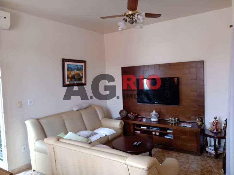 WhatsApp Image 2020-10-09 at 0 - Casa em Condomínio 5 quartos à venda Rio de Janeiro,RJ - R$ 620.000 - VVCN50006 - 6