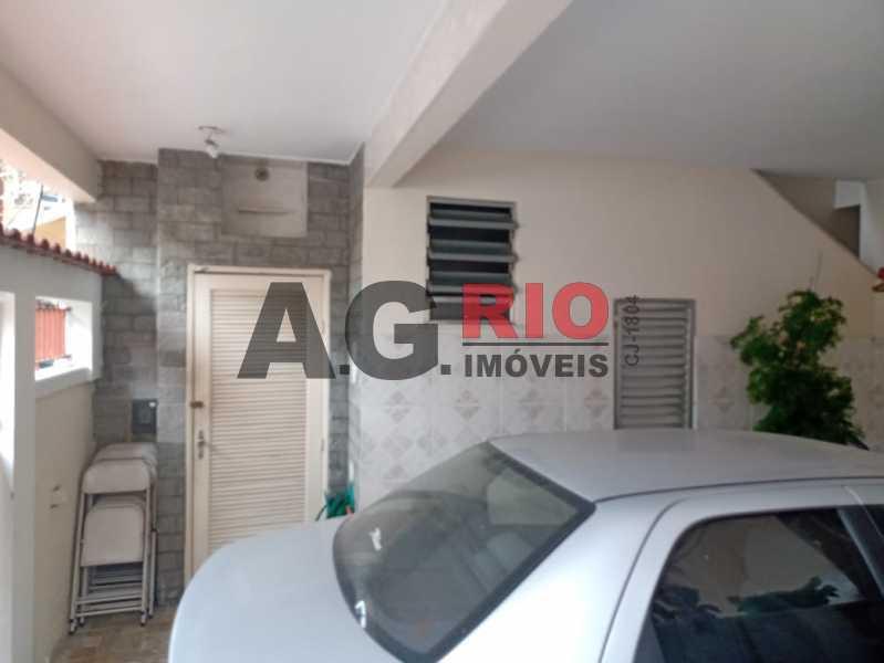 WhatsApp Image 2020-10-09 at 0 - Casa em Condomínio 5 quartos à venda Rio de Janeiro,RJ - R$ 620.000 - VVCN50006 - 18