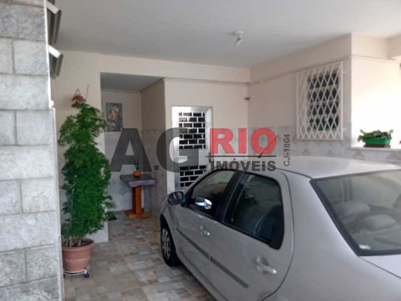 WhatsApp Image 2020-10-09 at 0 - Casa em Condomínio 5 quartos à venda Rio de Janeiro,RJ - R$ 620.000 - VVCN50006 - 19