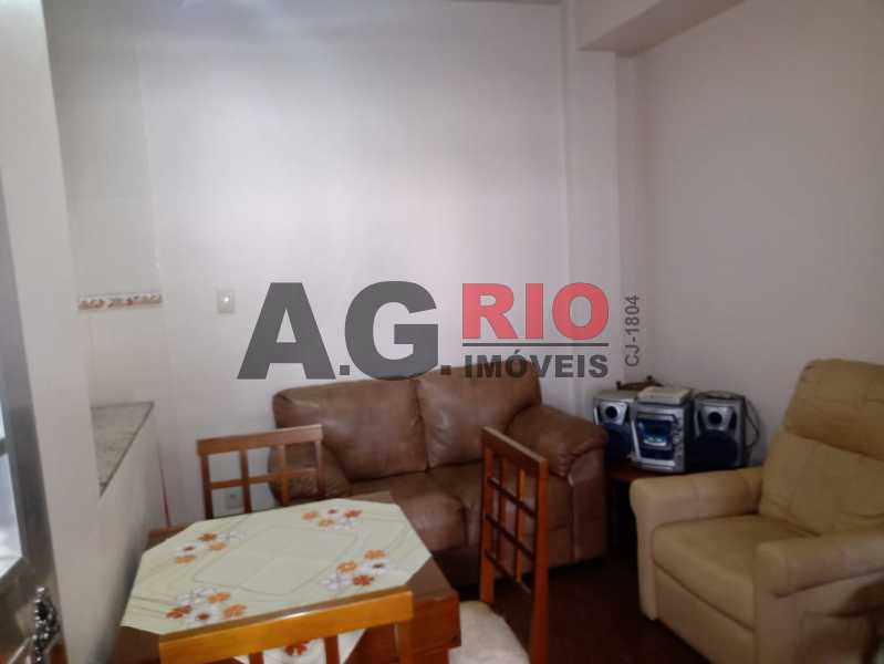 WhatsApp Image 2020-10-09 at 0 - Casa em Condomínio 5 quartos à venda Rio de Janeiro,RJ - R$ 620.000 - VVCN50006 - 24