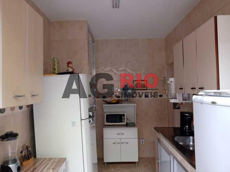 WhatsApp Image 2020-10-09 at 0 - Casa em Condomínio 5 quartos à venda Rio de Janeiro,RJ - R$ 620.000 - VVCN50006 - 27