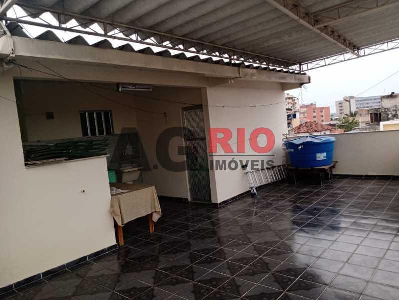 WhatsApp Image 2020-10-09 at 0 - Casa em Condomínio 5 quartos à venda Rio de Janeiro,RJ - R$ 620.000 - VVCN50006 - 28
