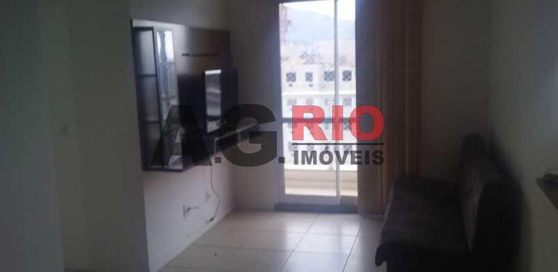 443060452643787 - Apartamento 3 quartos à venda Rio de Janeiro,RJ - R$ 199.000 - VVAP30272 - 3