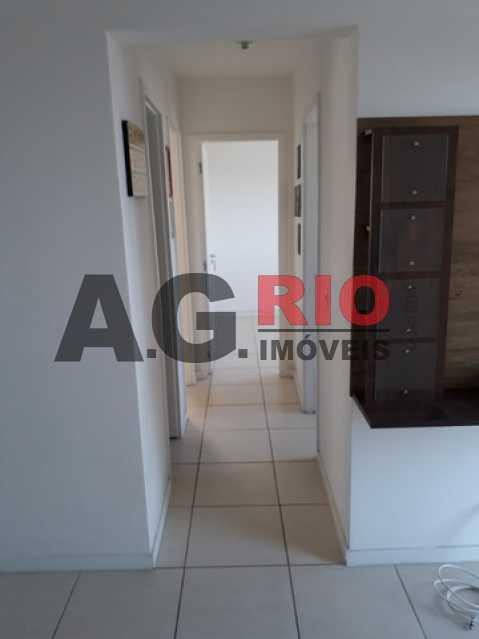 444020093313919 - Apartamento 3 quartos à venda Rio de Janeiro,RJ - R$ 199.000 - VVAP30272 - 9