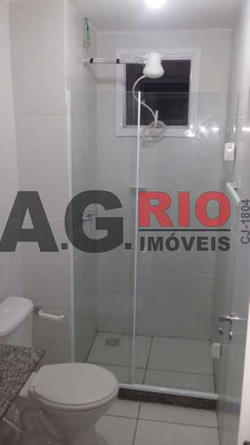 447081691221446 - Apartamento 3 quartos à venda Rio de Janeiro,RJ - R$ 199.000 - VVAP30272 - 16