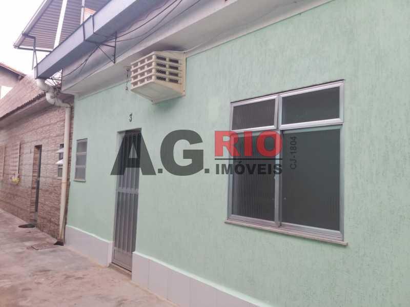 WhatsApp Image 2020-10-16 at 1 - Casa de Vila 1 quarto à venda Rio de Janeiro,RJ - R$ 135.000 - VVCV10023 - 3