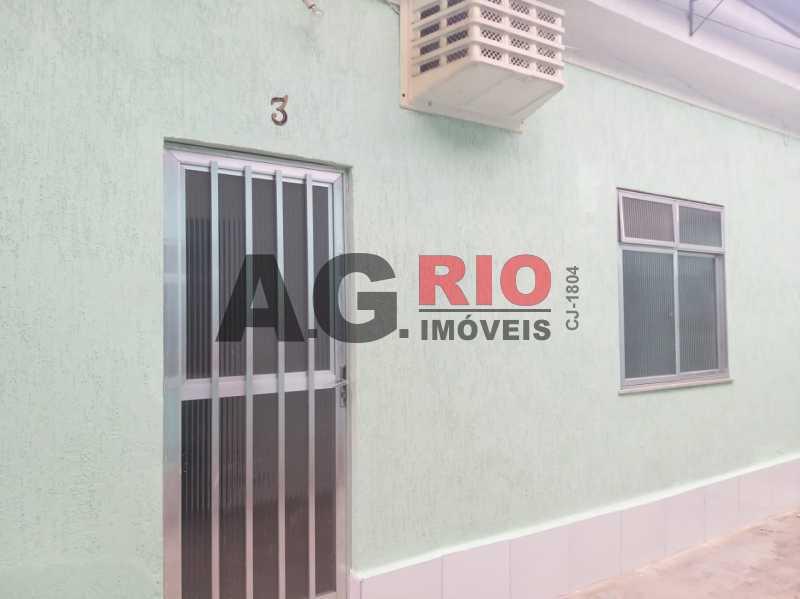 WhatsApp Image 2020-10-16 at 1 - Casa de Vila 1 quarto à venda Rio de Janeiro,RJ - R$ 135.000 - VVCV10023 - 5