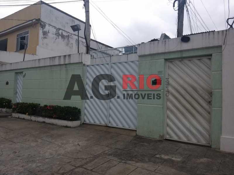 WhatsApp Image 2020-10-16 at 1 - Casa de Vila 1 quarto à venda Rio de Janeiro,RJ - R$ 135.000 - VVCV10023 - 1