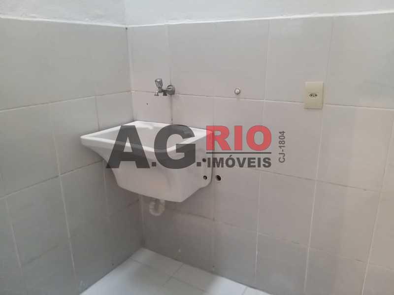 WhatsApp Image 2020-10-16 at 1 - Casa de Vila 1 quarto à venda Rio de Janeiro,RJ - R$ 135.000 - VVCV10023 - 10