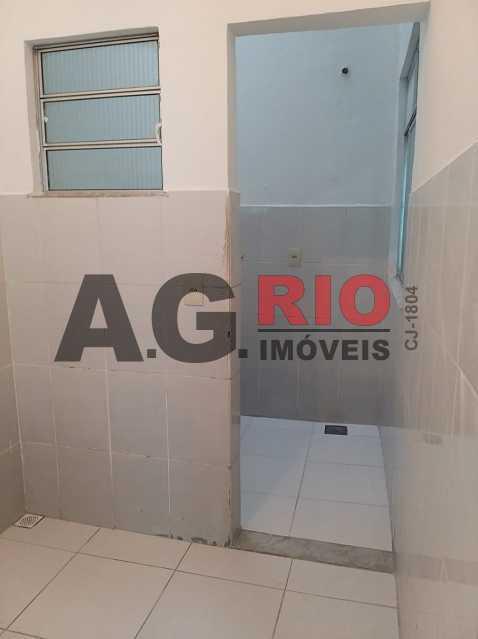 WhatsApp Image 2020-10-16 at 1 - Casa de Vila 1 quarto à venda Rio de Janeiro,RJ - R$ 135.000 - VVCV10023 - 11