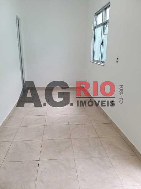 WhatsApp Image 2020-10-16 at 1 - Casa de Vila 1 quarto à venda Rio de Janeiro,RJ - R$ 135.000 - VVCV10023 - 6