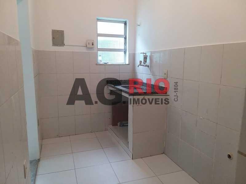 WhatsApp Image 2020-10-16 at 1 - Casa de Vila 1 quarto à venda Rio de Janeiro,RJ - R$ 135.000 - VVCV10023 - 9