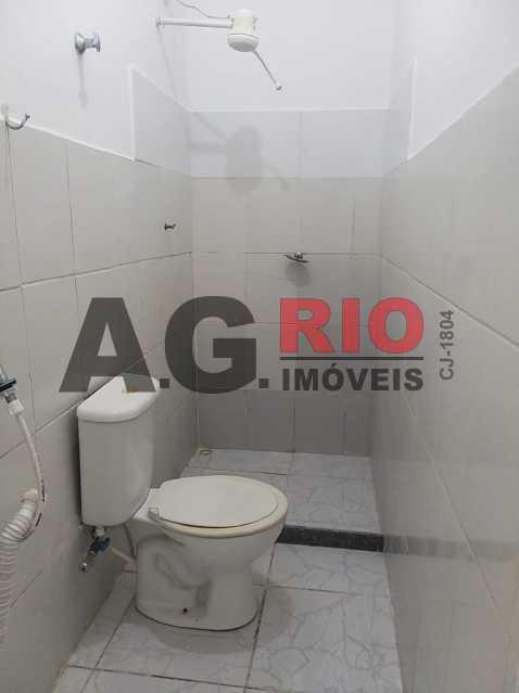 WhatsApp Image 2020-10-16 at 1 - Casa de Vila 1 quarto à venda Rio de Janeiro,RJ - R$ 135.000 - VVCV10023 - 12