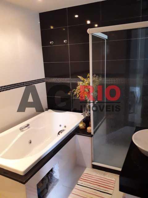 IMG-20201005-WA0023 - Casa à venda Rua Atininga,Rio de Janeiro,RJ - R$ 700.000 - TQCA20033 - 12