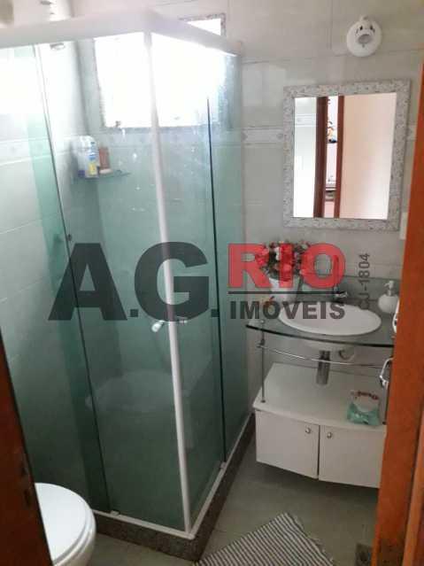 IMG-20201005-WA0025 - Casa à venda Rua Atininga,Rio de Janeiro,RJ - R$ 700.000 - TQCA20033 - 14