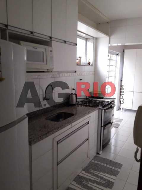 IMG-20201005-WA0027 - Casa à venda Rua Atininga,Rio de Janeiro,RJ - R$ 700.000 - TQCA20033 - 15