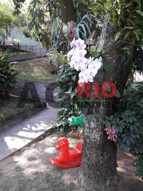 IMG-20201005-WA0031 - Casa à venda Rua Atininga,Rio de Janeiro,RJ - R$ 700.000 - TQCA20033 - 24