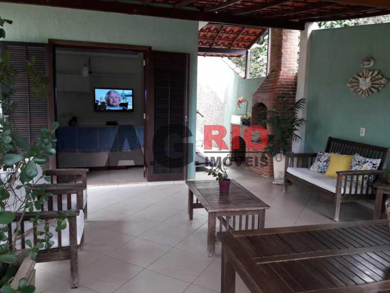 IMG-20201005-WA0032 - Casa à venda Rua Atininga,Rio de Janeiro,RJ - R$ 700.000 - TQCA20033 - 4