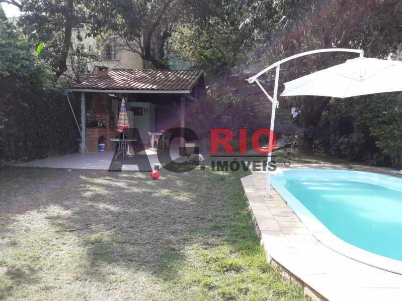 IMG-20201005-WA0033 - Casa à venda Rua Atininga,Rio de Janeiro,RJ - R$ 700.000 - TQCA20033 - 22
