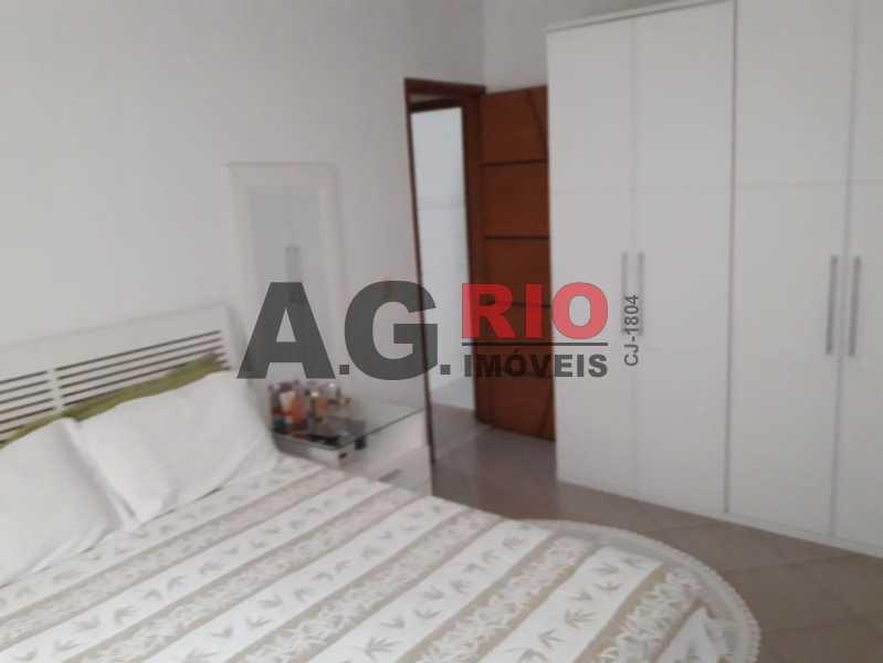 IMG-20201005-WA0035 - Casa à venda Rua Atininga,Rio de Janeiro,RJ - R$ 700.000 - TQCA20033 - 11