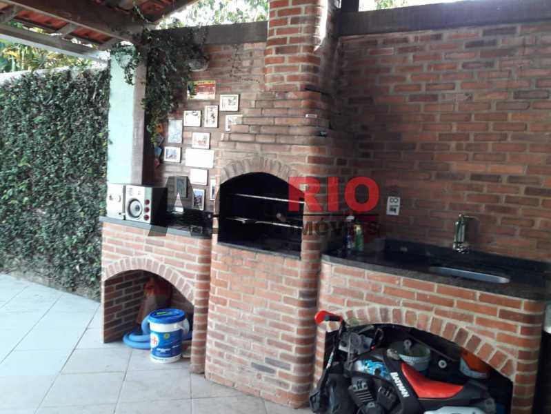 IMG-20201005-WA0037 - Casa à venda Rua Atininga,Rio de Janeiro,RJ - R$ 700.000 - TQCA20033 - 25