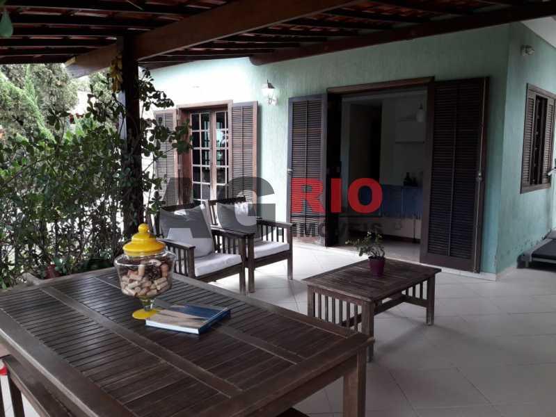 IMG-20201005-WA0038 - Casa à venda Rua Atininga,Rio de Janeiro,RJ - R$ 700.000 - TQCA20033 - 3