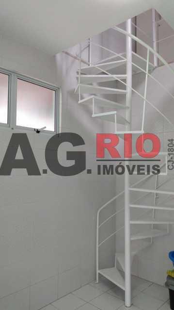 IMG_20201015_092433769 - Casa à venda Rua Atininga,Rio de Janeiro,RJ - R$ 700.000 - TQCA20033 - 18