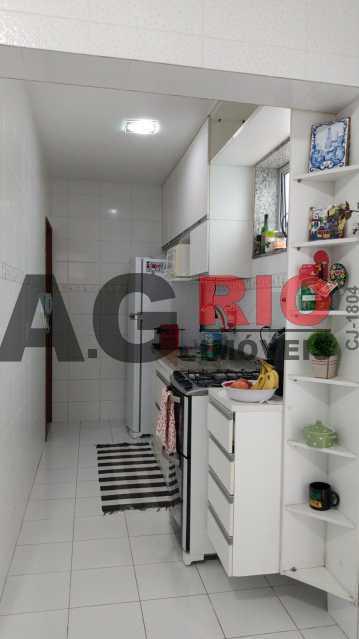 IMG_20201015_092518013 - Casa à venda Rua Atininga,Rio de Janeiro,RJ - R$ 700.000 - TQCA20033 - 16