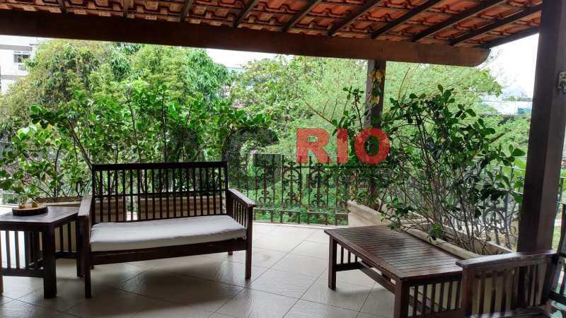 IMG_20201015_092847585_HDR - Casa à venda Rua Atininga,Rio de Janeiro,RJ - R$ 700.000 - TQCA20033 - 1
